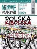 Niezależna Gazeta Polska Nowe Państwo - 2011-06-01