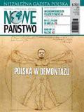 Niezależna Gazeta Polska Nowe Państwo - 2011-09-15