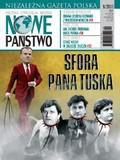 Niezależna Gazeta Polska Nowe Państwo - 2011-10-04