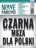 Niezależna Gazeta Polska Nowe Państwo - 2011-11-01