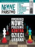 Niezależna Gazeta Polska Nowe Państwo - 2011-12-01