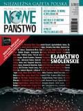 Niezależna Gazeta Polska Nowe Państwo - 2012-04-01