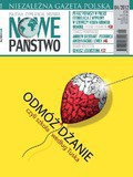 Niezależna Gazeta Polska Nowe Państwo - 2012-05-01
