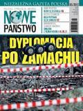Niezależna Gazeta Polska Nowe Państwo - 2012-06-01