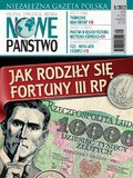 Niezależna Gazeta Polska Nowe Państwo - 2012-10-01
