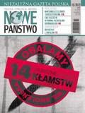 Niezależna Gazeta Polska Nowe Państwo - 2012-11-01