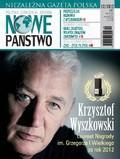 Niezależna Gazeta Polska Nowe Państwo - 2012-12-31