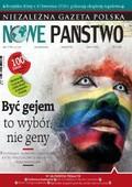 Niezależna Gazeta Polska Nowe Państwo - 2013-04-02