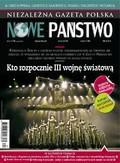 Niezależna Gazeta Polska Nowe Państwo - 2013-05-01