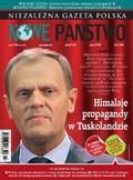 Niezależna Gazeta Polska Nowe Państwo - 2013-08-01