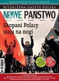 Niezależna Gazeta Polska Nowe Państwo - 2013-09-01