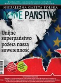 Niezależna Gazeta Polska Nowe Państwo - 2013-10-01