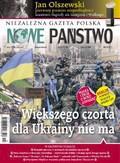 Niezależna Gazeta Polska Nowe Państwo - 2014-01-08