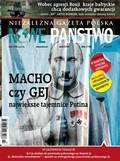 Niezależna Gazeta Polska Nowe Państwo - 2014-04-09