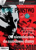 Niezależna Gazeta Polska Nowe Państwo - 2016-06-01