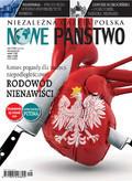 Niezależna Gazeta Polska Nowe Państwo - 2016-09-02