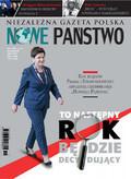 Niezależna Gazeta Polska Nowe Państwo - 2016-11-04