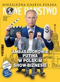 Niezależna Gazeta Polska Nowe Państwo - 2017-10-04