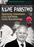 Niezależna Gazeta Polska Nowe Państwo - 2018-04-04