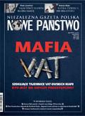Niezależna Gazeta Polska Nowe Państwo - 2018-05-05
