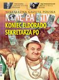 Niezależna Gazeta Polska Nowe Państwo - 2018-06-07