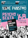 Niezależna Gazeta Polska Nowe Państwo - 2018-07-03