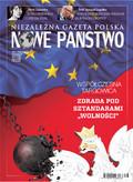 Niezależna Gazeta Polska Nowe Państwo - 2018-09-04