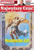 Najwyższy CZAS! - 2017-04-11