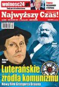 Najwyższy CZAS! - 2017-06-06