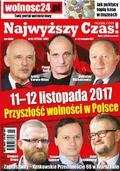 Najwyższy CZAS! - 2017-11-07