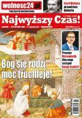 Najwyższy CZAS! - 2017-12-12