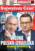 Najwyższy CZAS! - 2018-02-07