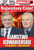 Najwyższy CZAS! - 2018-02-27