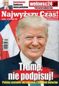Najwyższy CZAS! - 2018-05-08