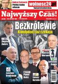 Najwyższy CZAS! - 2018-06-11