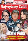 Najwyższy CZAS! - 2018-06-26