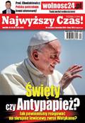 Najwyższy CZAS! - 2018-08-21