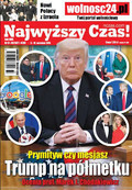 Najwyższy CZAS! - 2018-09-04