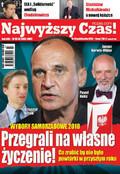 Najwyższy CZAS! - 2018-10-23