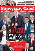 Najwyższy CZAS! - 2018-11-13