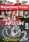 Najwyższy CZAS! - 2019-01-08