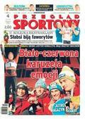 Przegląd Sportowy - 2013-03-04