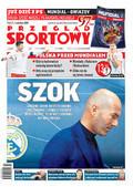 Przegląd Sportowy - 2018-06-01