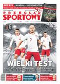 Przegląd Sportowy - 2018-06-08