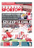 Przegląd Sportowy - 2018-06-09