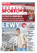 Przegląd Sportowy - 2018-06-11