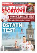 Przegląd Sportowy - 2018-06-12