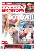 Przegląd Sportowy - 2018-06-13