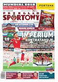 Przegląd Sportowy - 2018-06-15