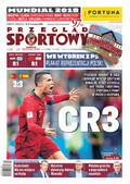 Przegląd Sportowy - 2018-06-16